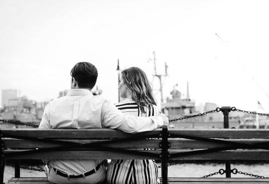 Il rapporto di coppia: un percorso di crescita attraverso la condivisione