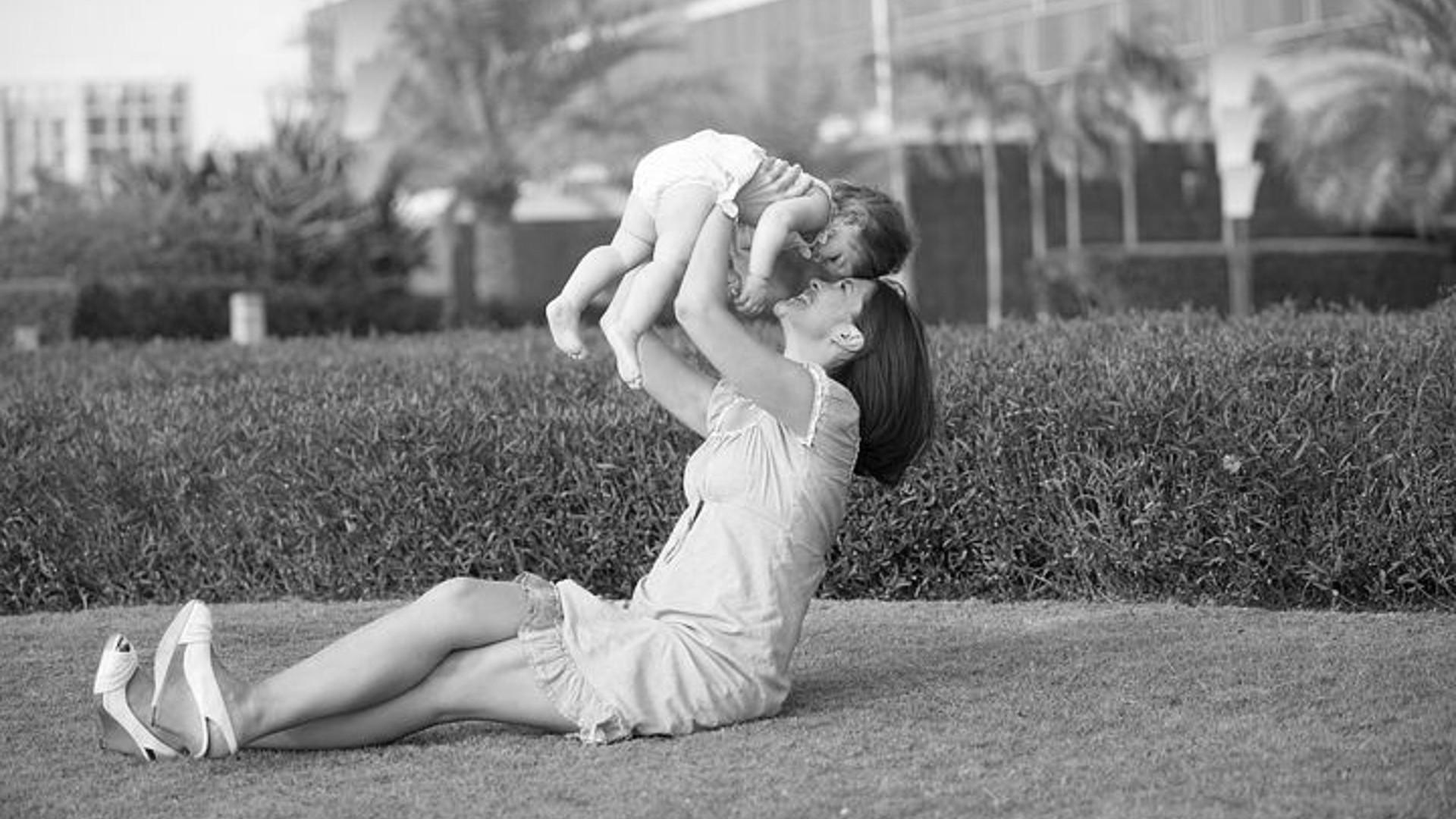 Il legame madre-bambino | Centro Psicologia Insieme Milano
