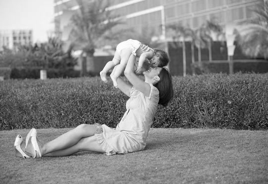 Il legame madre-bambino nei primi anni di vita