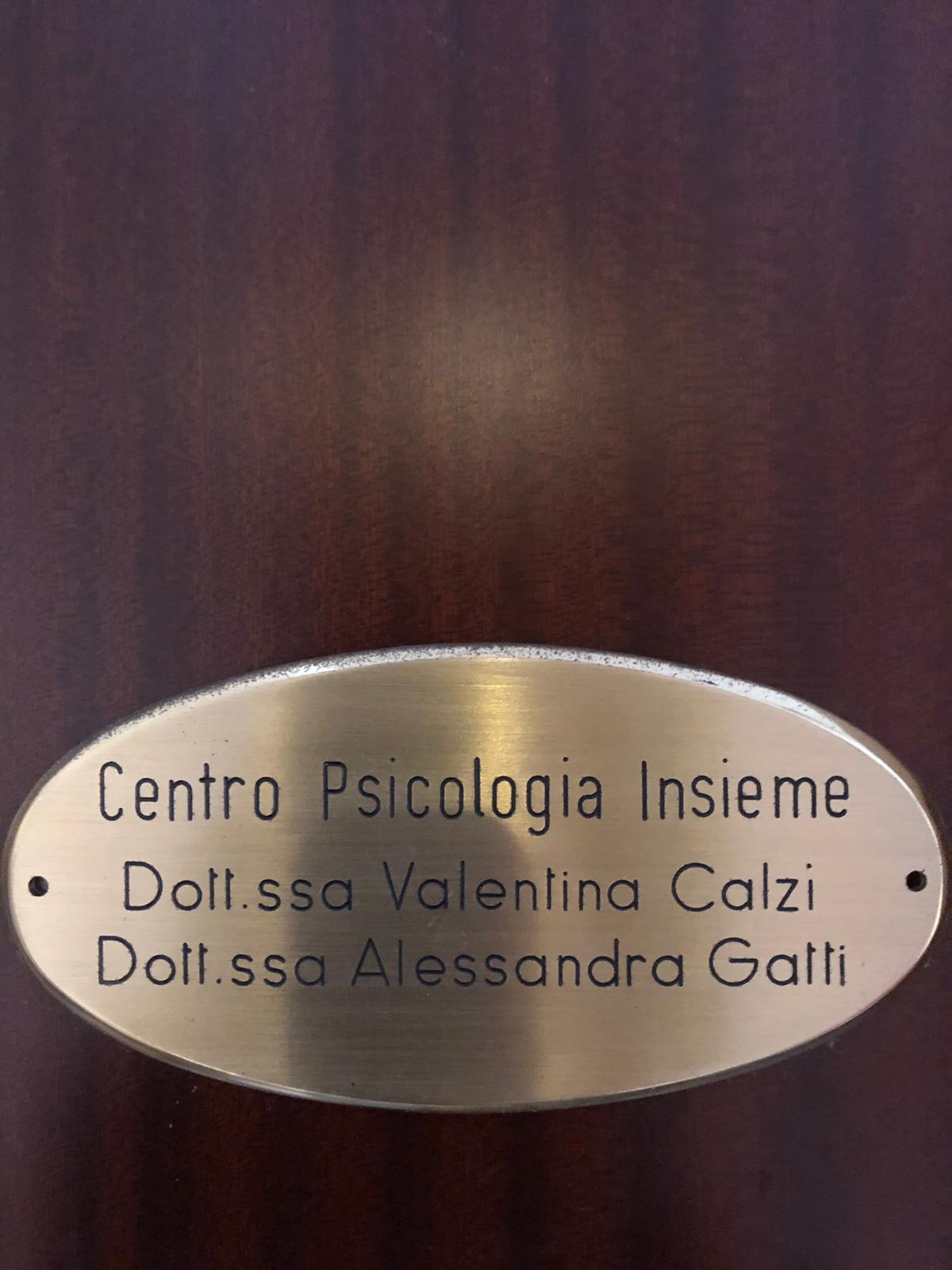 Lo Studio | Centro Psicologia Insieme