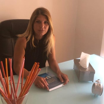 Valentina Calzi | Analista Bioenergetica